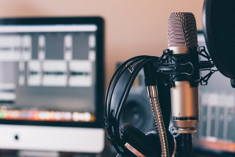 High quality voice over services as opposed to cheap voice over services
